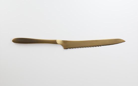 パン切りナイフ 志津刃物製作所