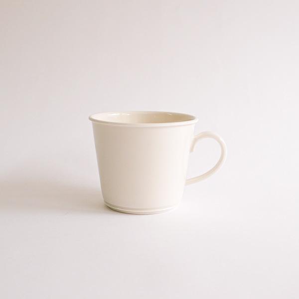 濱岡健太郎 マグカップ 丸 ツヤあり