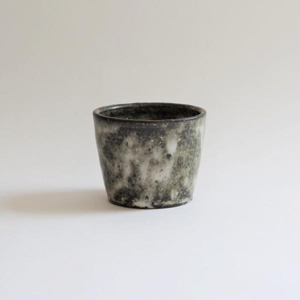 小野哲平 薪窯 そば猪口(大) model:B