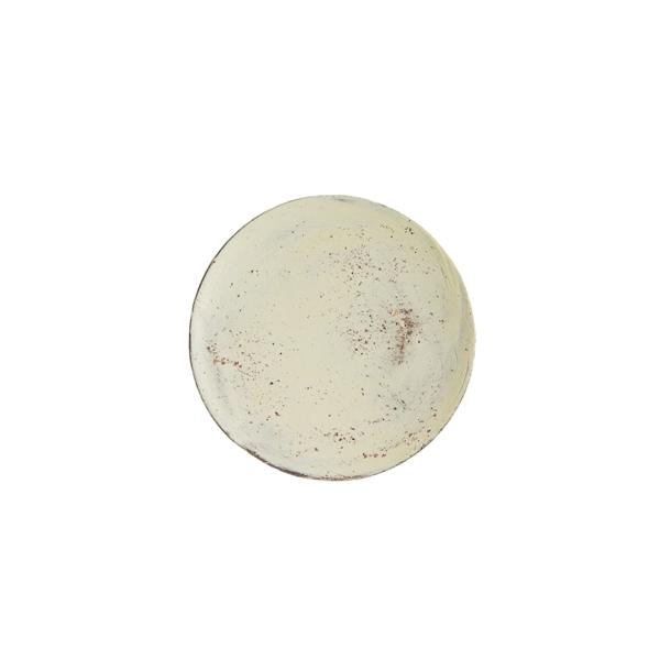 大澤哲哉 Flat Plate 白 Size:SS  Φ14.5cm