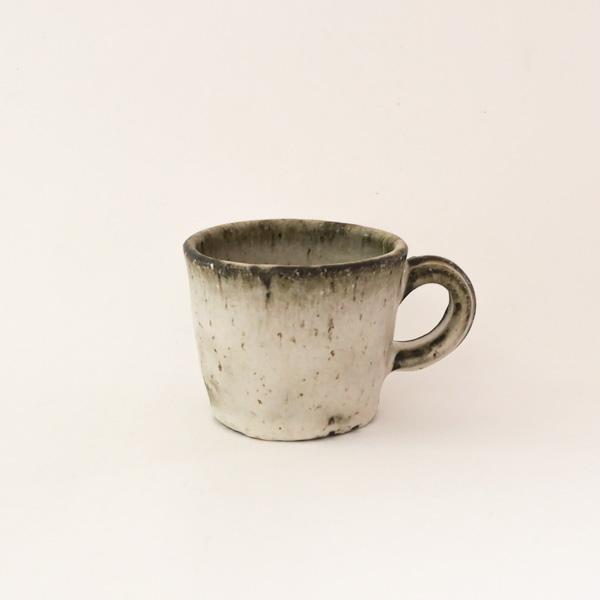 小野哲平 薪窯 マグカップ C 小