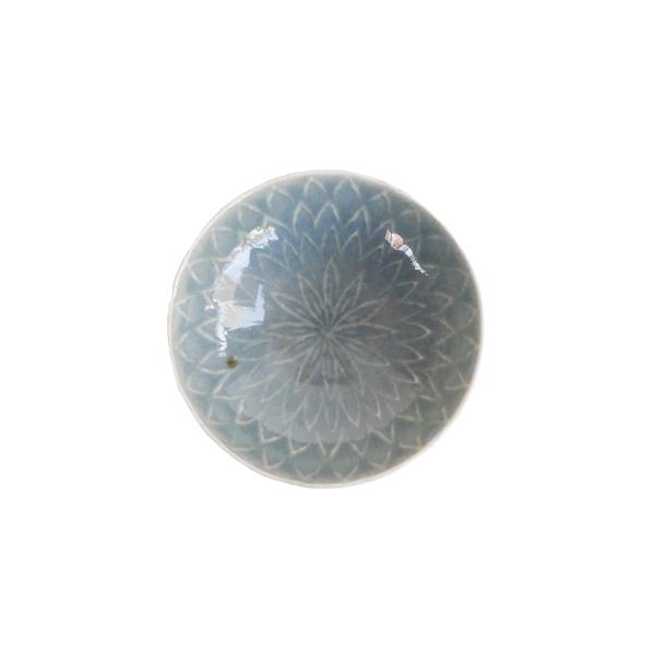 斉藤幸代 豆鉢キク Φ8.5cm