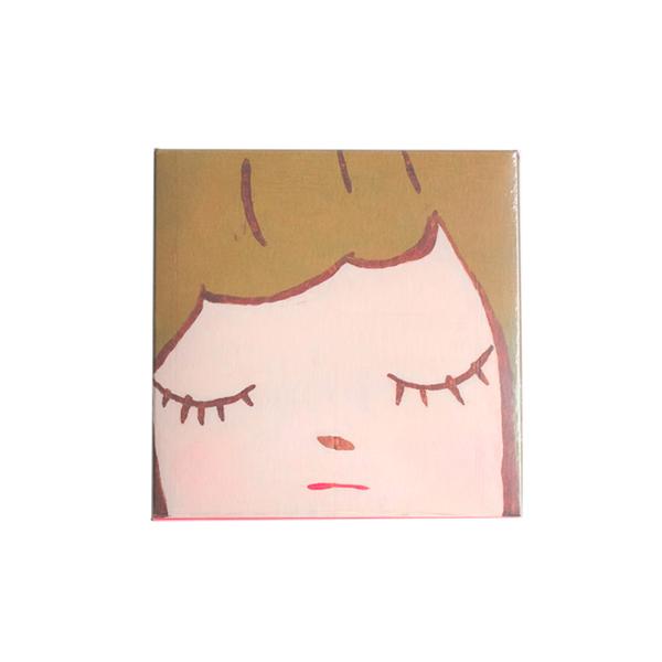 奈良美智『旅する山子ポストカードセット』 宅配便・佐川急便¥890+税(¥980税込)(ほかの商品と同時購入可能)