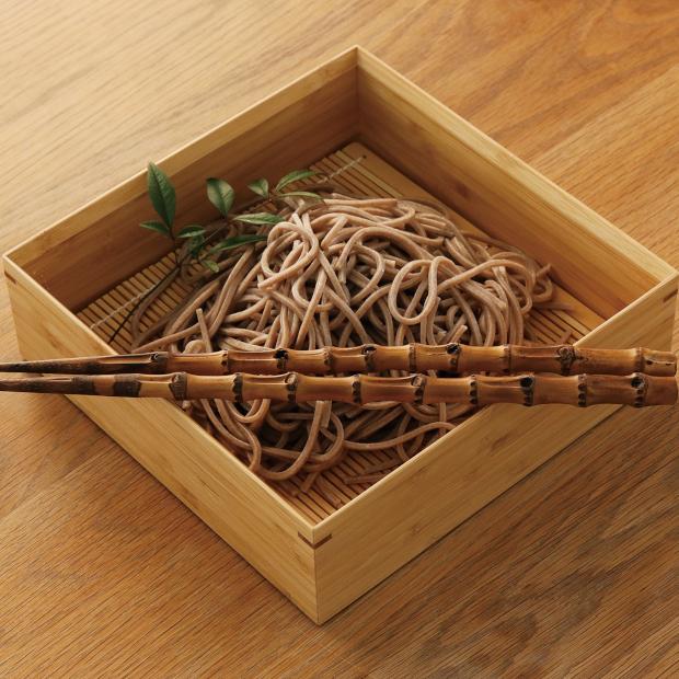 6.5寸 二段重箱 (京都)