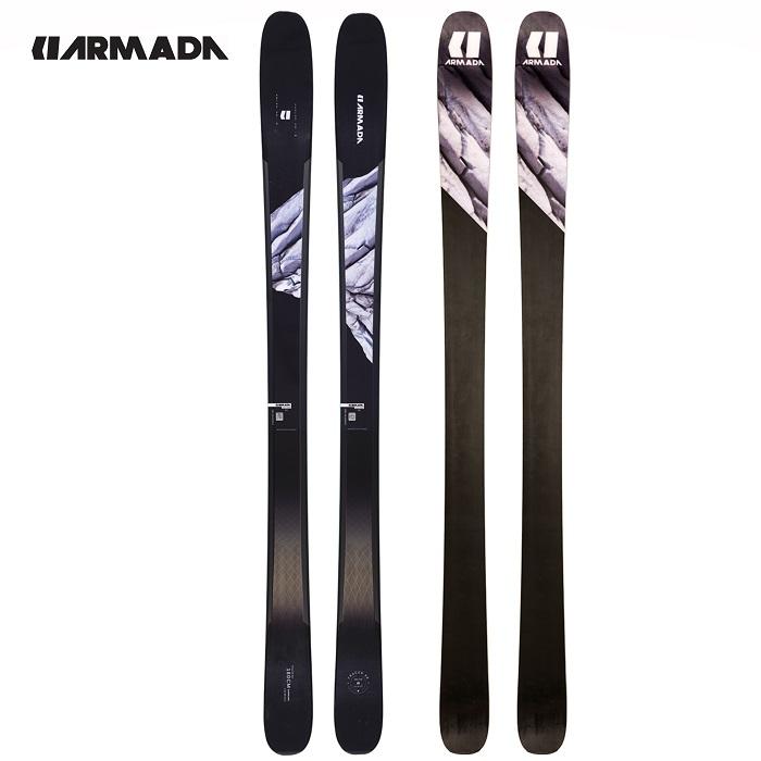 -ARMADA アルマダ- スキー板 単品 [ARMADA TRACER 98] トレイサー98 20-21モデル 送料無料