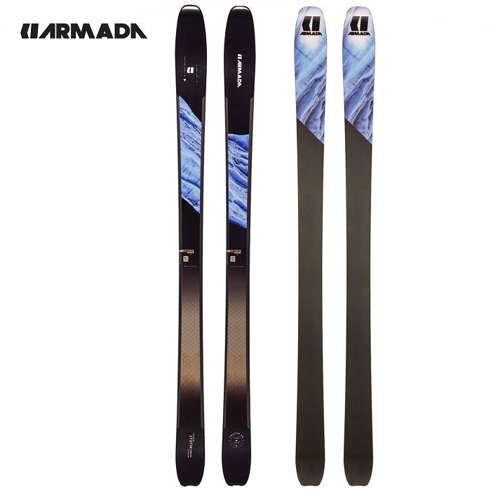 -ARMADA アルマダ- スキー板 単品 [ARMADA TRACER 88] トレイサー88 20-21モデル 送料無料