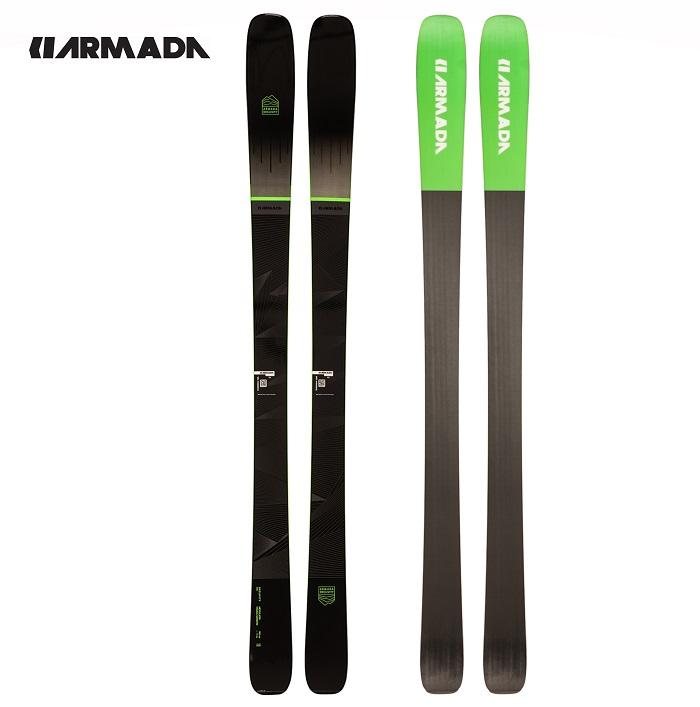 -ARMADA アルマダ- スキー板 単品 [ARMADA DECLIVITY 92 TI] デクリビティー92 TI 20-21モデル 送料無料
