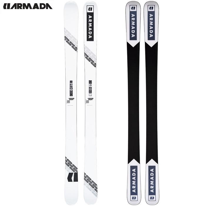 -ARMADA アルマダ- スキー板 単品 [ARMADA EDOLLO] イードロ 21-22モデル 送料無料