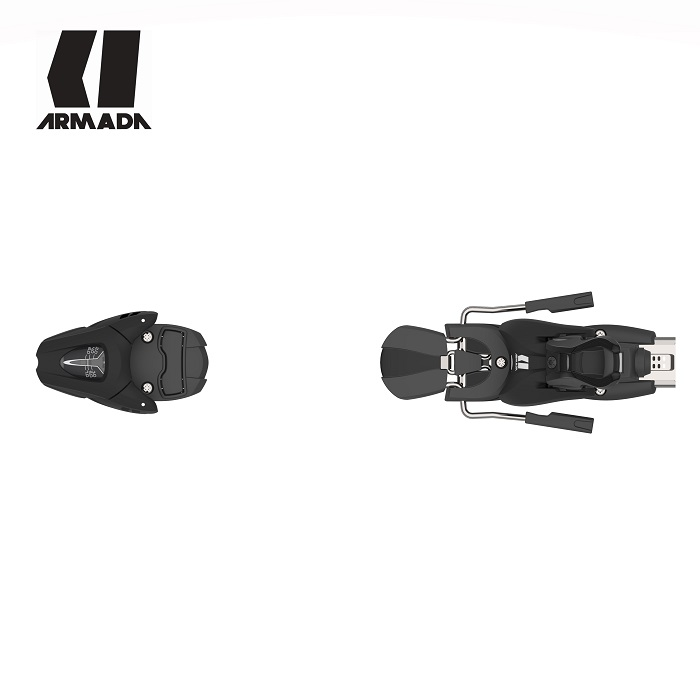 -ARMADA アルマダ- ビンディング 単品 ジュニア [ARMADA N L7] エル7 19-20モデル 単品販売不可