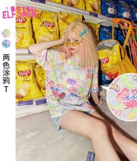 【2021SS】Tシャツ ファシオントップ