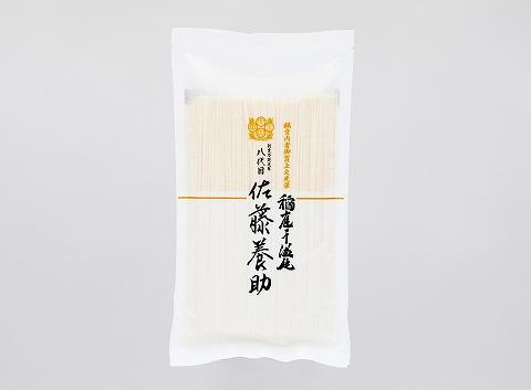 稲庭干温飩(稲庭うどん) ※飛鳥� 船内提供品