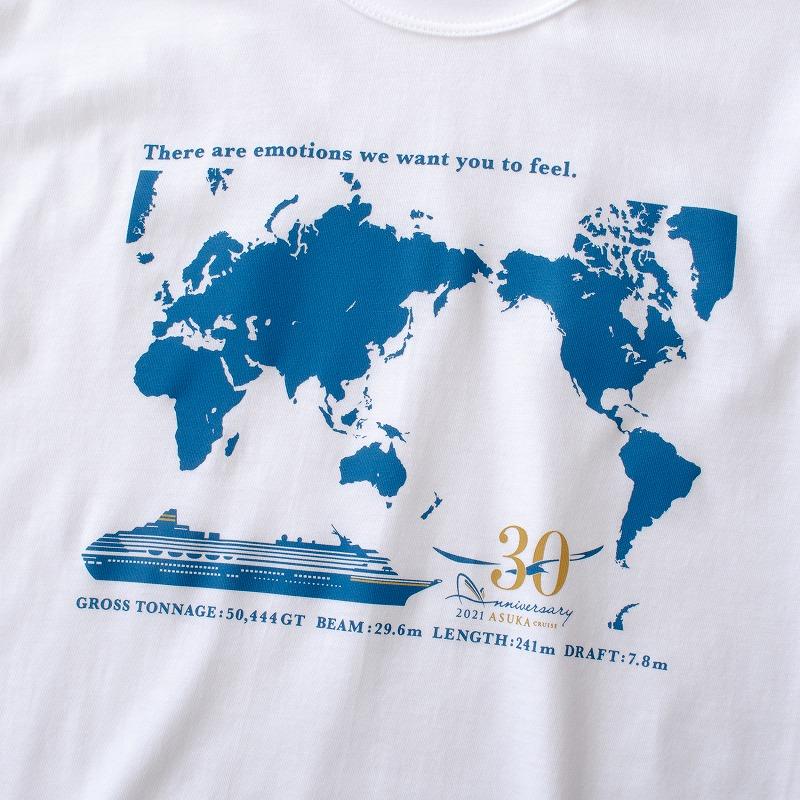 30th Tシャツ(30周年記念限定商品)