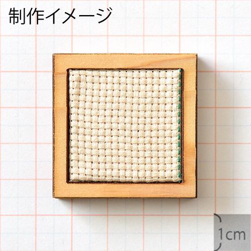 あすなろフレーム(刺繍用)_グラフィック 正方形A