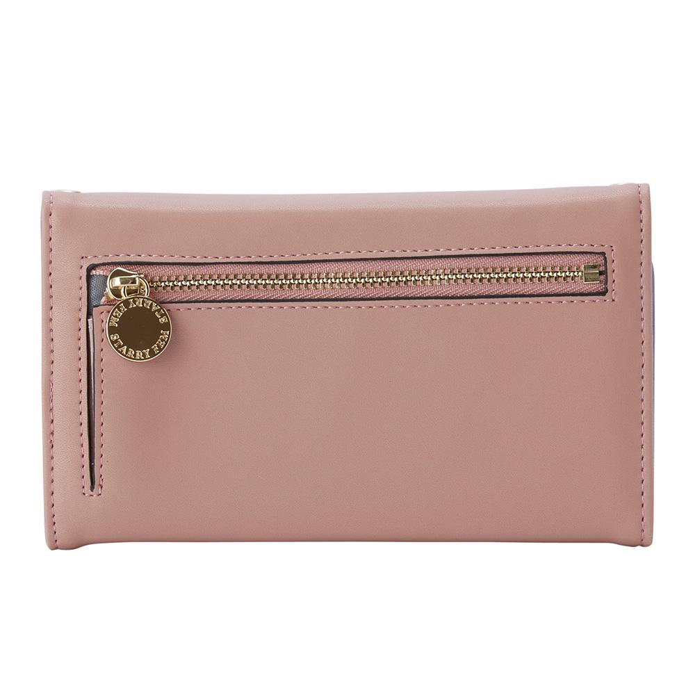 iPhoneXR対応 LOOKWAY Pink ルックウェイ ピンク【STARRY FEM スターリーフェム】