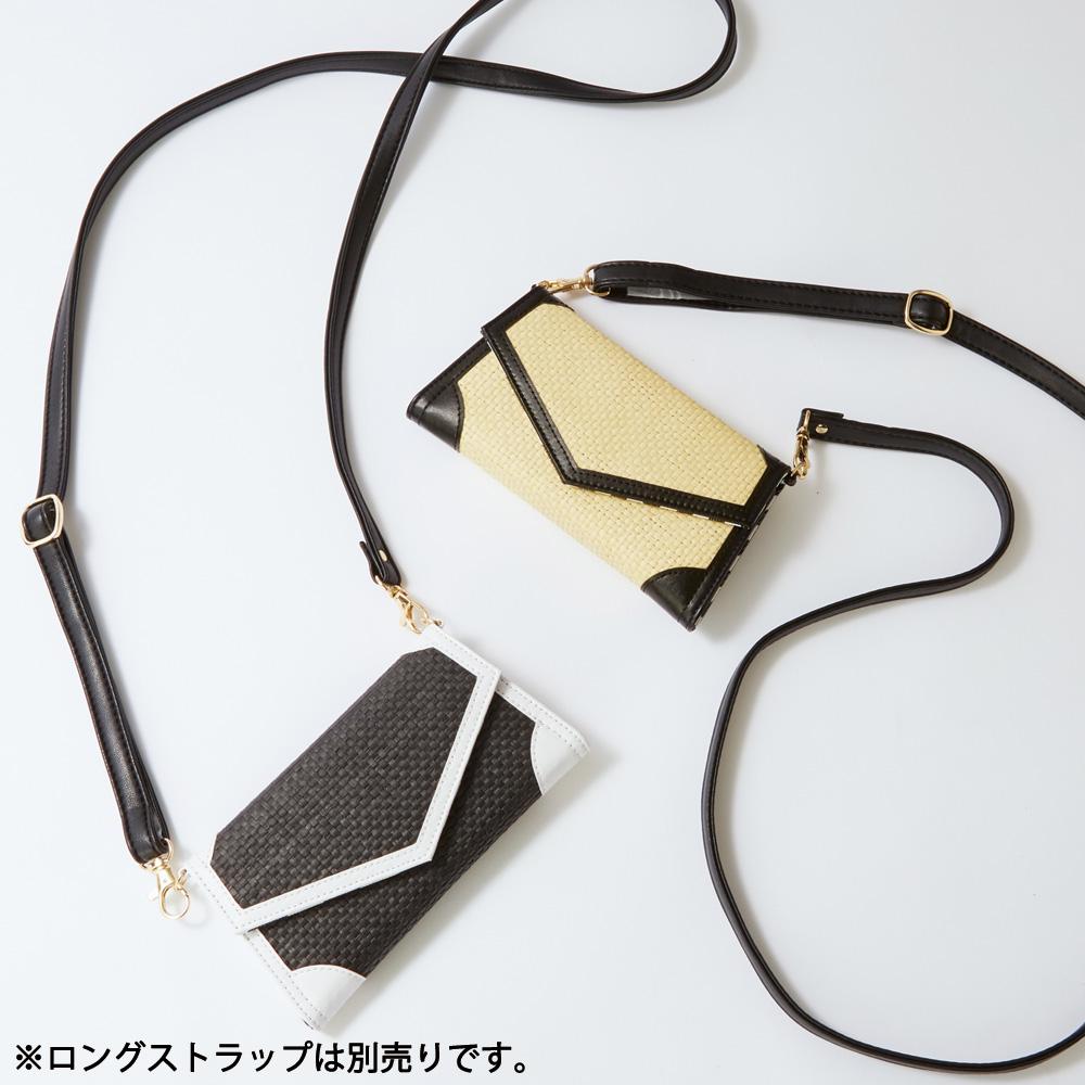 iPhone11Pro対応 Rielsa02 Black リエルサ02 ブラック【STARRY FEM スターリーフェム】