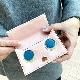 Amalni03 Card Case アマルニ03 カードケース Pink ピンク【STARRY FEM スターリーフェム】