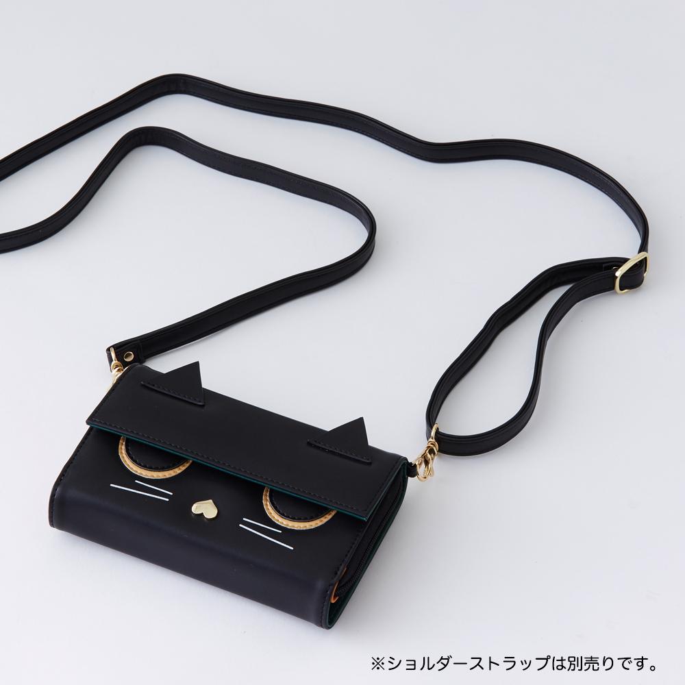iPhone12/12Pro対応 Amalni03 Black アマルニ03 ブラック【STARRY FEM スターリーフェム】