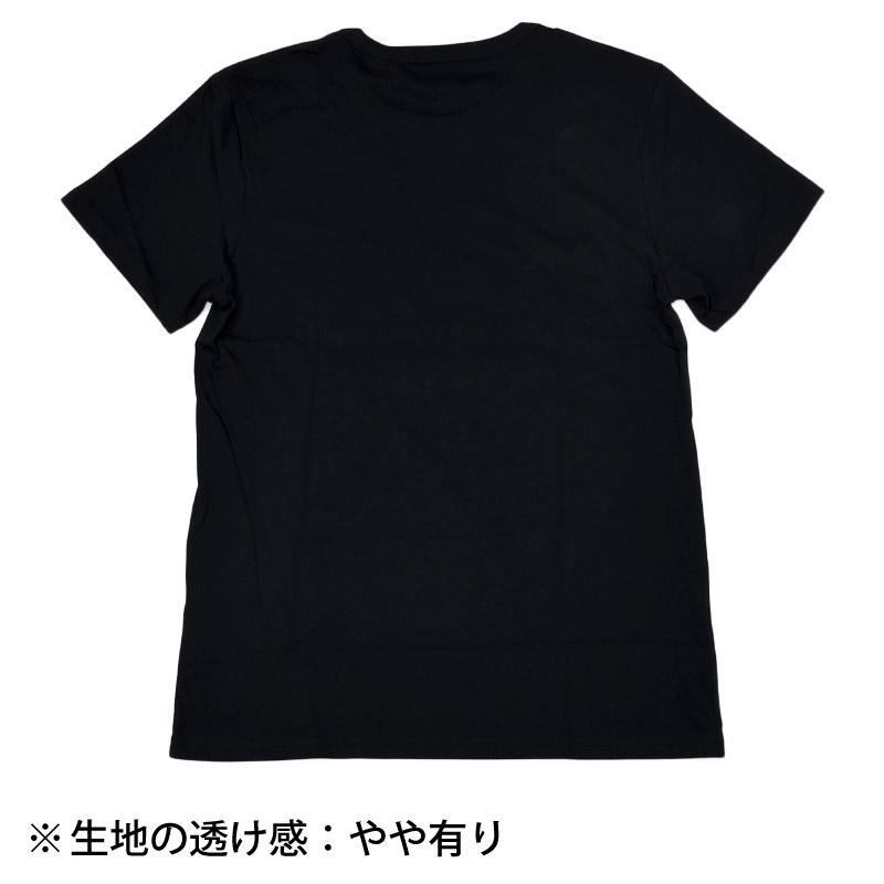 LN/NC-TM.LTN266-1<br>NO COMMENT PARIS(ノー・コメント パリ)<br>Biker bear Twins T-Shirt MEN'S 黒 クルーネック 半袖 オリジナルオーガニックコットン プリントTシャツ ノーコメント【正規代理店仕入れ】