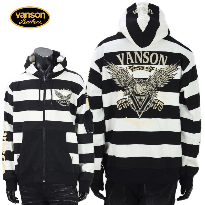 VANSON 新作2