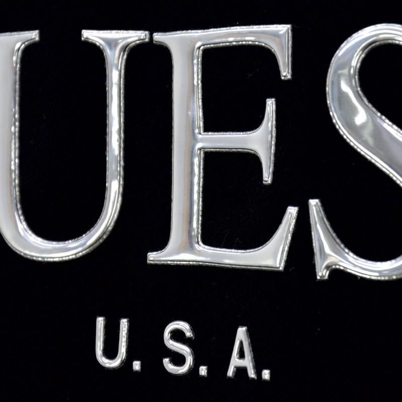 S11/MJ4K8516MI<br>GUESS(ゲス)Los Angeles<br>スウェット トレーナー 長袖【正規ライセンス品】
