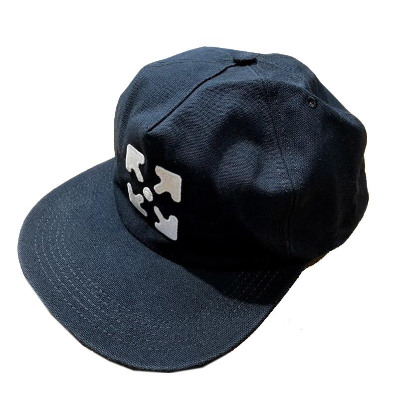 S11/OMLB022R20G81020<br>OFF-WHITE(オフホワイト)<br>CAP 帽子 /OMLB008R0018【並行輸入】
