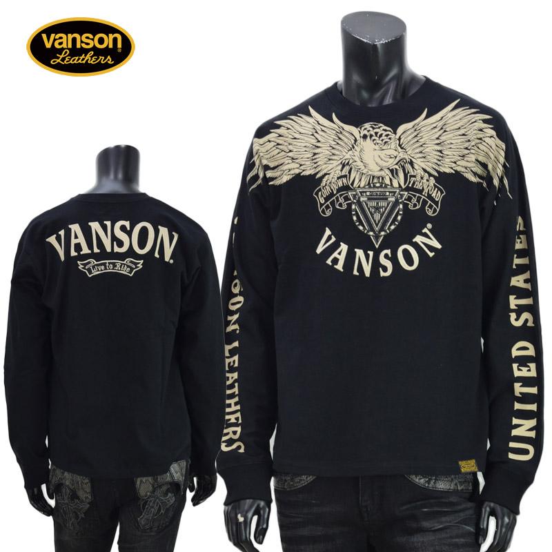 VANSON 新作8