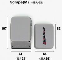 MAG-FLOAT Scrape M