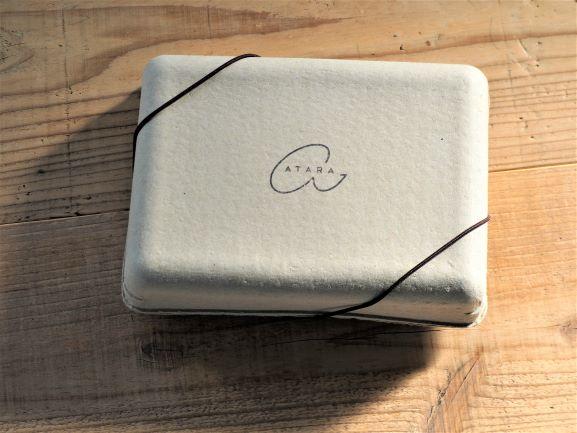 ATARA ヤギミルクおからクッキー×ルームスプレーセット