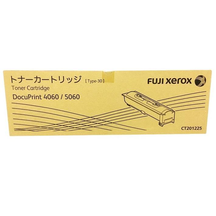 純正トナーカートリッジ 富士ゼロックス CT201225 Type 30 DocuPrint 4060 DocuPrint 5060