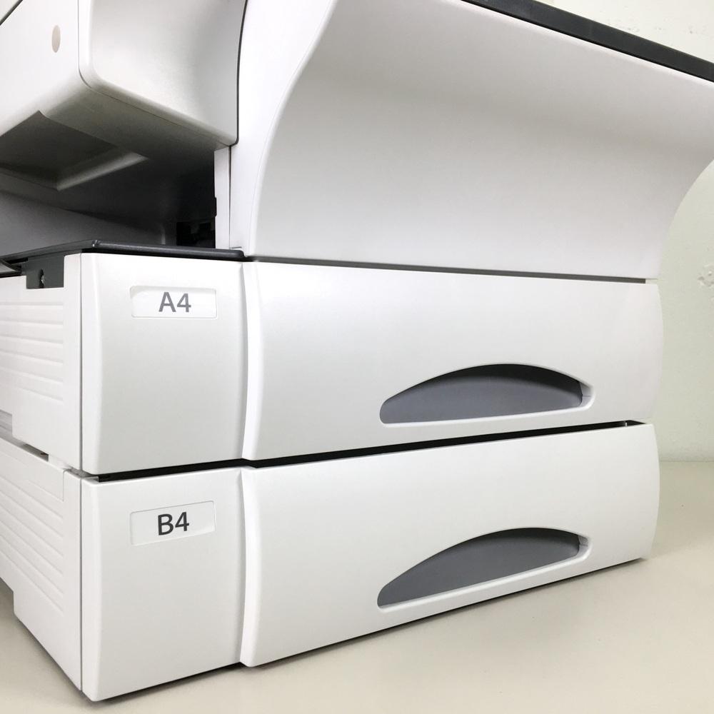 【送料無料】モノクロ複合機 NTT NTTFAX L-310 コピー ファクス B4送信B4受信対応 カセット2段【中古】