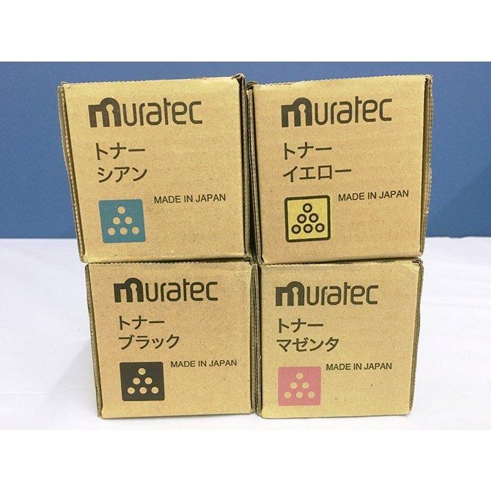純正トナーカートリッジ ムラテック TS3680 AJP 4色セット MFXC2280 MFXC2880 MFXC3680 他
