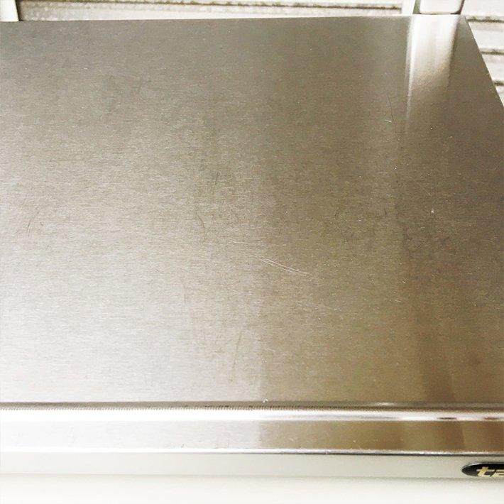 中古 厨房機器 送料無料 タニコー 平棚 2個セット 幅530 奥300 高200mm 業務用厨房ラック 厨房用品 店舗用品