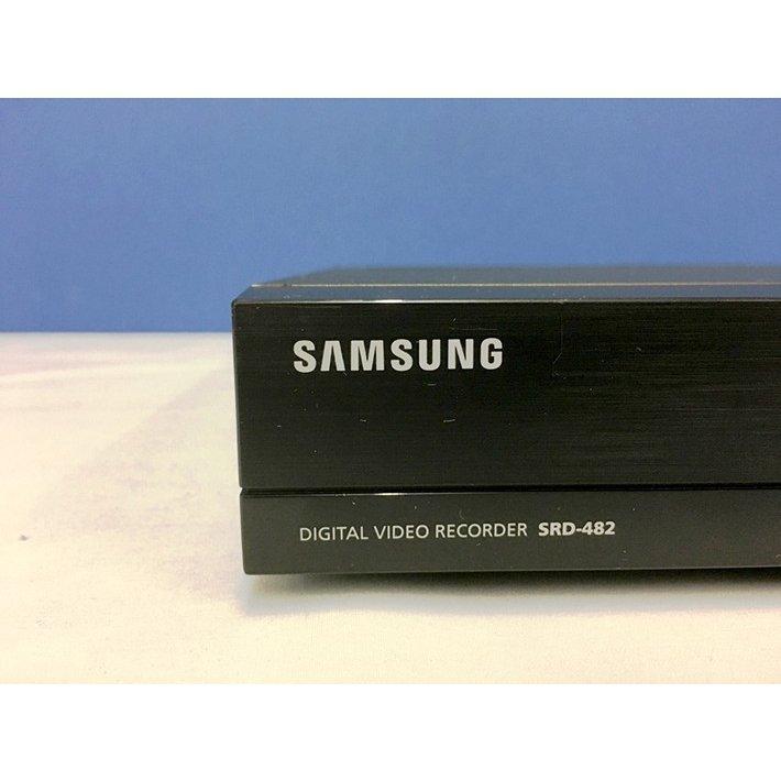 中古 4CH HD SDIカメラシステム 送料無料 SAMSUNG SCO 6081RN SRD 482 IOデータ LCD MF223EBR 防犯