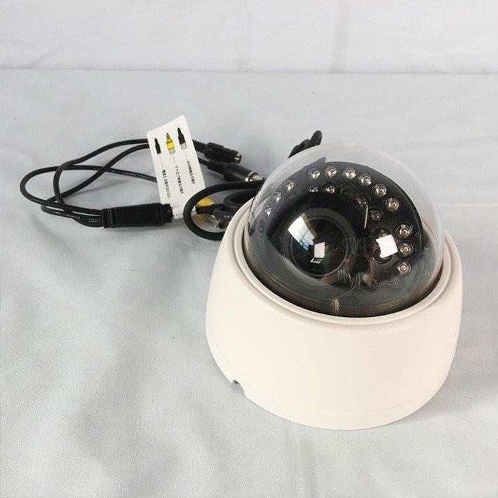 中古 屋内用ドームカメラ ジーネット 1080p AHD屋内用IRドームカメラ GAHD 903R AHD 2メガピクセル 解像度1920 1080P