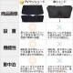 ■高品質の日本製!タント タントカスタム LA600S/610S系 カーテンいらず遮光防水プライバシーサンシェード リア用 車中泊 仮眠 盗難防止 燃費向上 車内の授乳も安心!車中泊グッズ アウトドア 02P09Jan16 紫外線 日除け エアコン効率 カスタムパーツ 内装ドレスアップ