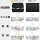 ■高品質の日本製!ベンツ GLCクラス X253型 カーテンいらず遮光防水プライバシーサンシェード リア用 車中泊 仮眠 盗難防止 燃費向上 車内の授乳も安心!車中泊グッズ アウトドア 02P09Jan16 紫外線 日除け エアコン効率 カスタムパーツ 内装ドレスアップ