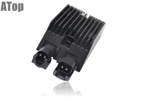 ハーレーダビットソン XLH883 14〜16 補修用 社外品 レギュレーター