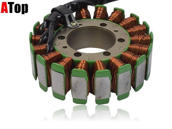CBR1000XX 補修用 ジェネレーターステーターコイル