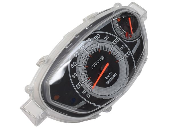 アドレス125 DT11A 純正 スピードメーター 本体