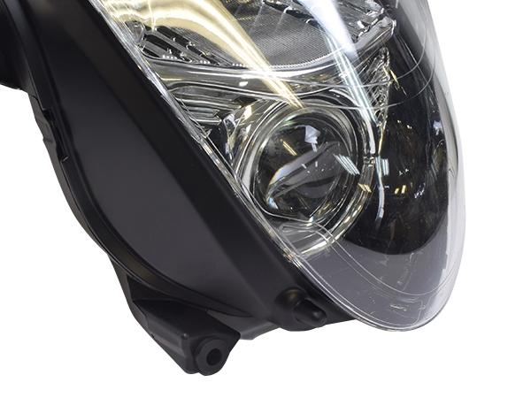 GSX1300R ハヤブサ 隼 08〜15 社外品 ヘッドライトユニット