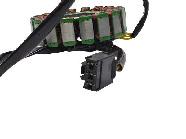 VFR800 RC46 02〜09 補修用 ジェネレーターステーターコイル
