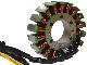 VFR800 RC46 98〜01 補修用 ジェネレーターステーターコイル