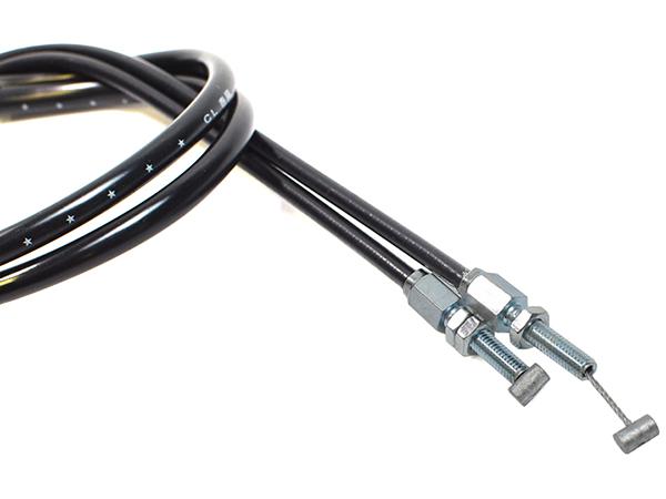 VTR250 09〜17  補修用 スロットルワイヤー アクセルワイヤー 17920-KFK-000互換 MC33