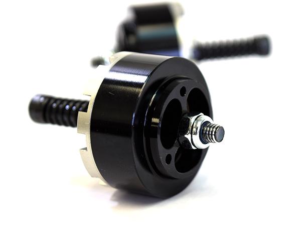 YSS フロントフォーク PDバルブ 2個セット 29mm径 PDフォークバルブ 29φ 送料無料