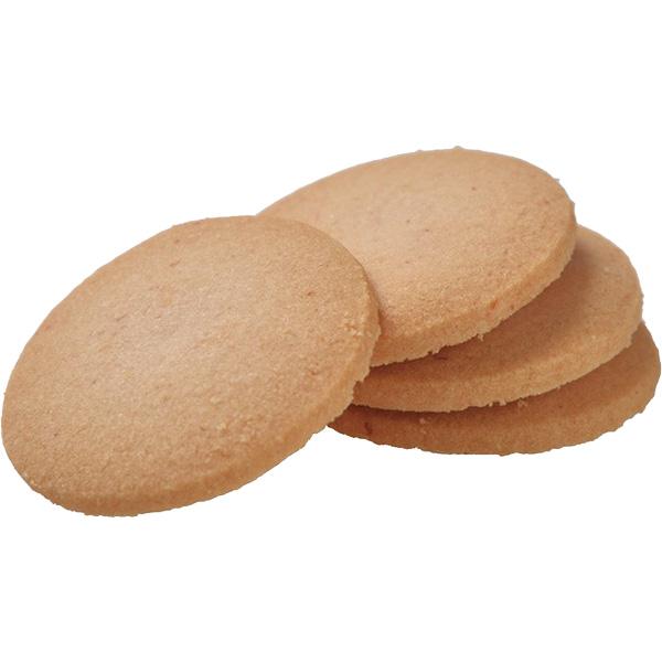 【48箱セット/ケース】尾西のライスクッキー 8枚入 ココナッツ風味長期保存