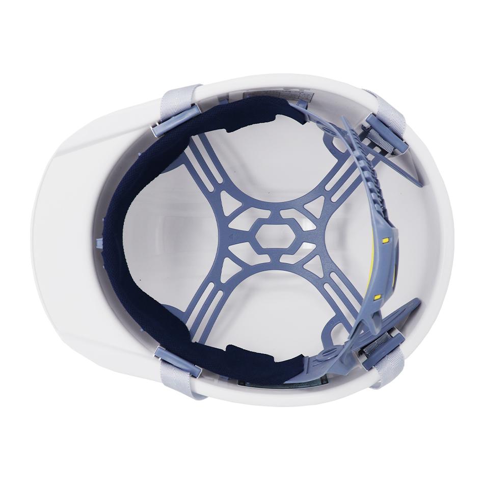 国家検定品ヘルメット BS-1(ライナーなし)