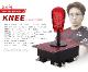 IST 韓国レバー KNEE Lever ニー レバー / Tekken Knee Style (ケーブル付き)