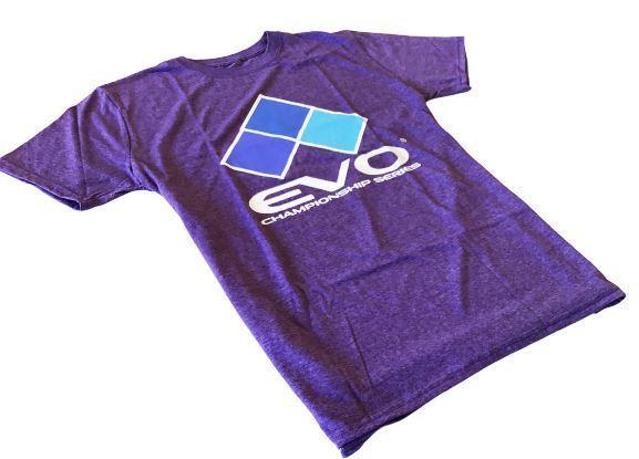 EVO 2019 Tシャツ