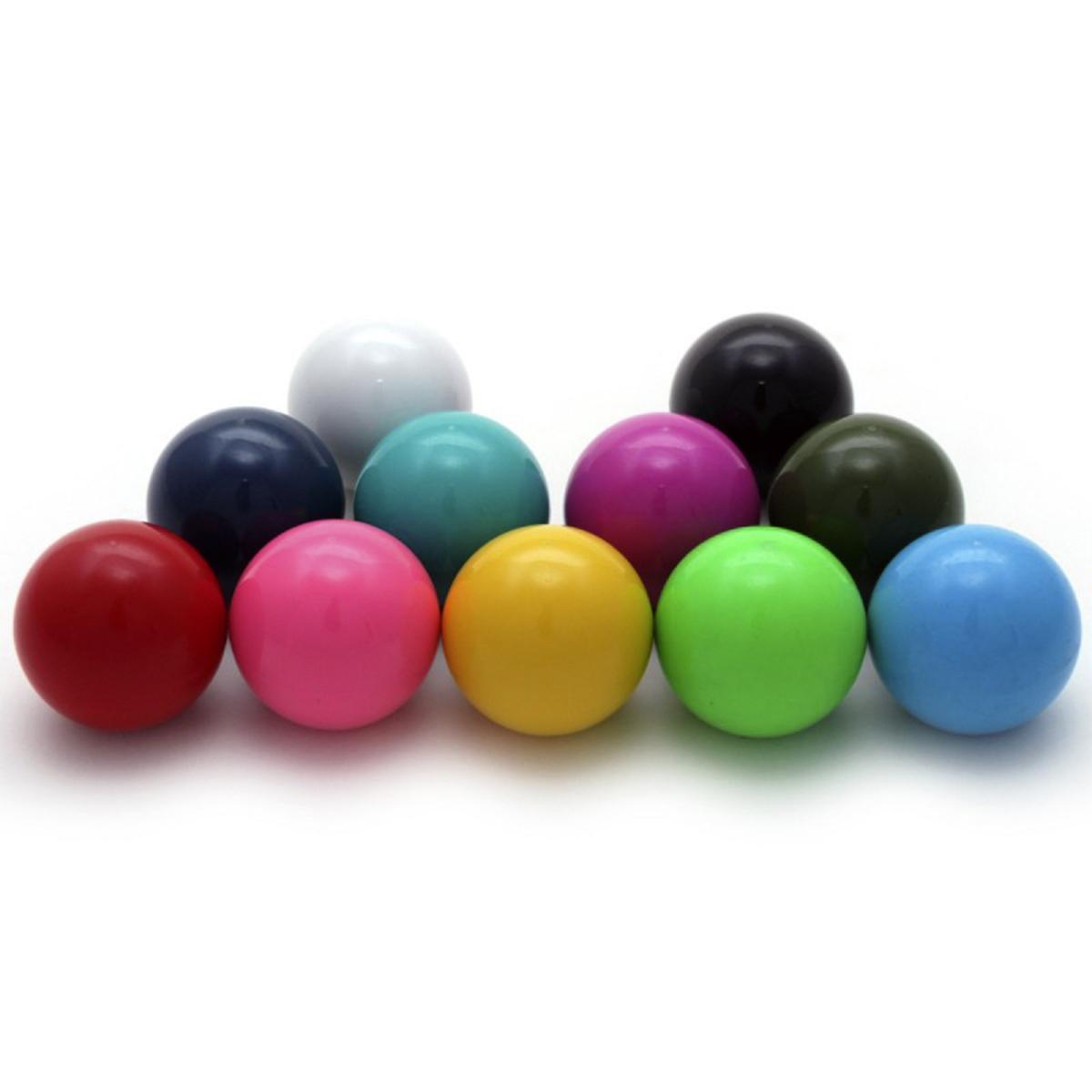 セイミツ工業 LB-35 レバーボール 通常色