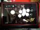 【MadCatzセール】 デッドストック(未使用品) Mad Catz ストリートファイターIV ラウンド2 アーケード ファイトスティック トーナメント エディション for Xbox 360